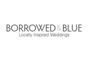 Click here to explore Borrowed & Blue Weddings!