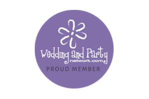 Click here to see our Wedding & Party Listing!